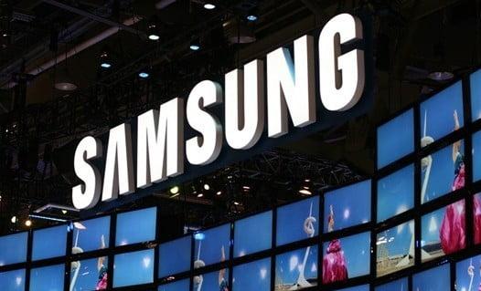 Kar yağdı, elektrik kesildi ve Samsung da üretimi durdurmak zorunda kaldı