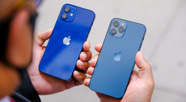 Akıllı telefon pazarı yeniden büyümeye başladı!