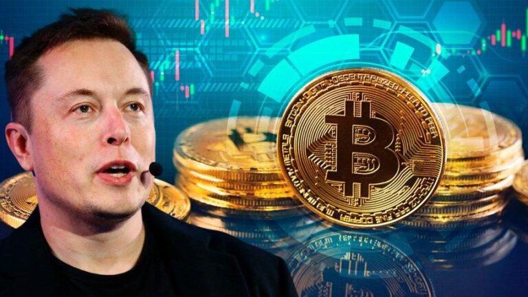 Elon Musk tweet attıkça Bitcoin alacak bot tasarlandı