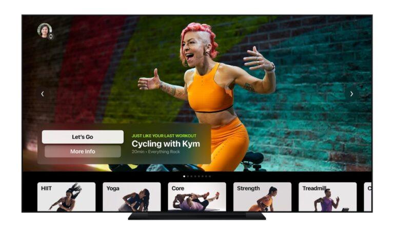 Apple Fitness + ile karantinada bile kilo verebilirsiniz!