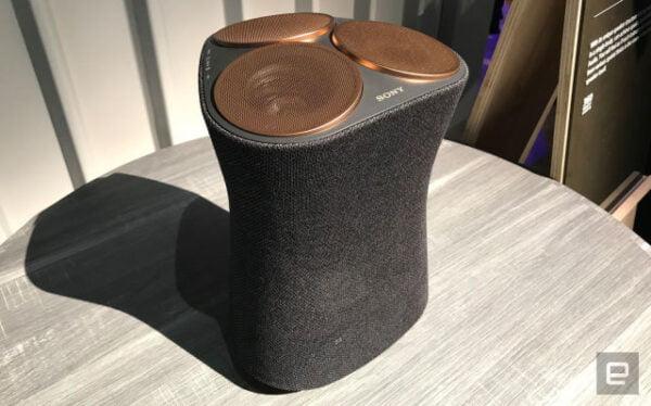 Sony, iki yıldır 360 Reality Audio'nun müjdesini duyuruyor