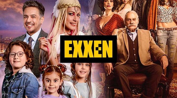 Exxen nedir? Nereden üye olunur?