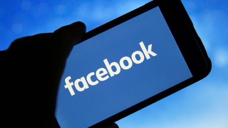 Facebook iOS 14 kullanıcılarına yeni giriş sistemi sunuyor