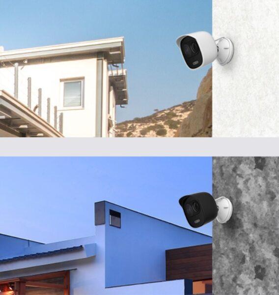 Imau Looc güvenlik kamerası