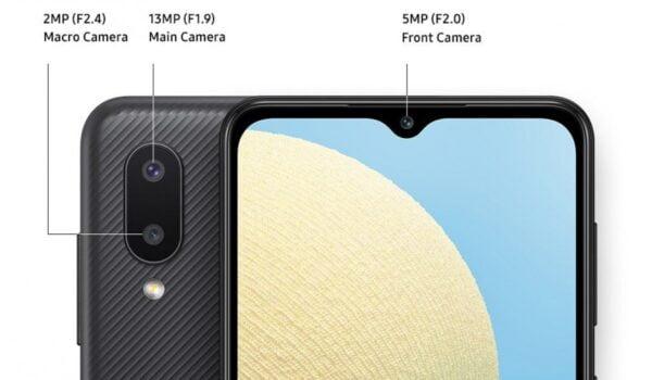 Samsung Galaxy A02 fiyat ve batarya özellikleri belli oldu!