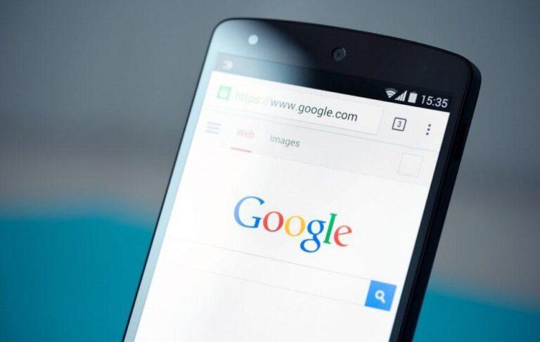 Google, mobil arama sonuçlarını güncelliyor! İşte detaylar