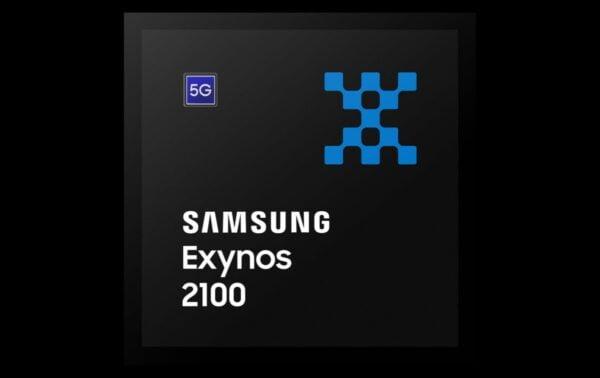 Exynos 2100 tanıtıldı! İşte detaylar