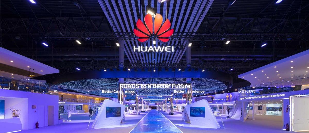 Ericsson başkanı Huawei savaşını İsveçli bakana götürdü