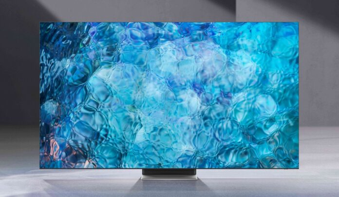 Samsung, Neo QLED ve microLED ile 2021 TV serisini duyurdu