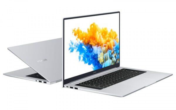 Honor Band 6, Intel destekli MagicBook Pro