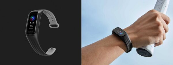 OnePlus Band resmi olarak açıklandı