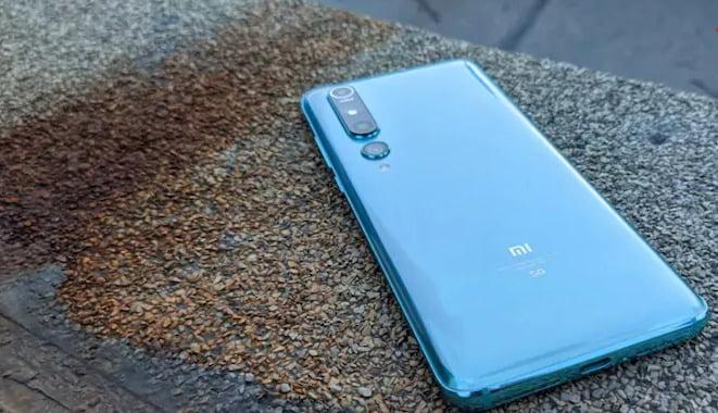 Xiaomi Mi 10, Snapdragon 870 yonga modeli geliyor