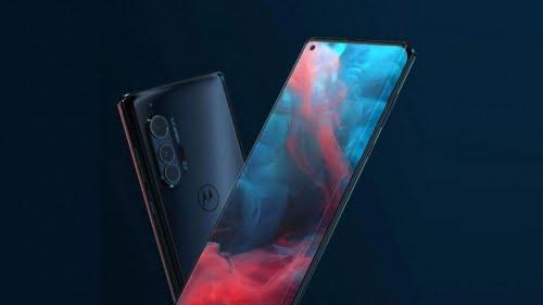 Motorola Edge S, Antutu listesinde göründü