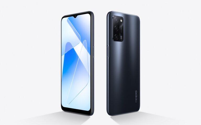 Oppo A55 isimli 5G destekli telefonunu duyurdu!