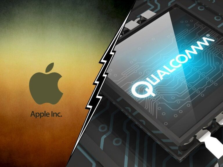 Apple eski CPU tasarımcıları, Qualcomm'a gidiyor