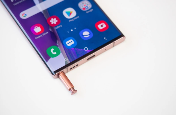 Samsung Galaxy Note serisi bitebilir!