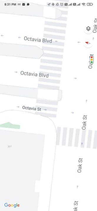 sokaklar en gerçekçi haline