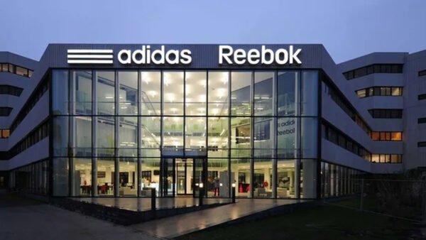 Adidas Reebok markasının satış sürecini başlattı
