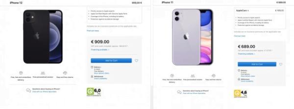 Apple, Fransa'da iPhone ve MacBook'lar için onarılabilirlik puanı ekledi
