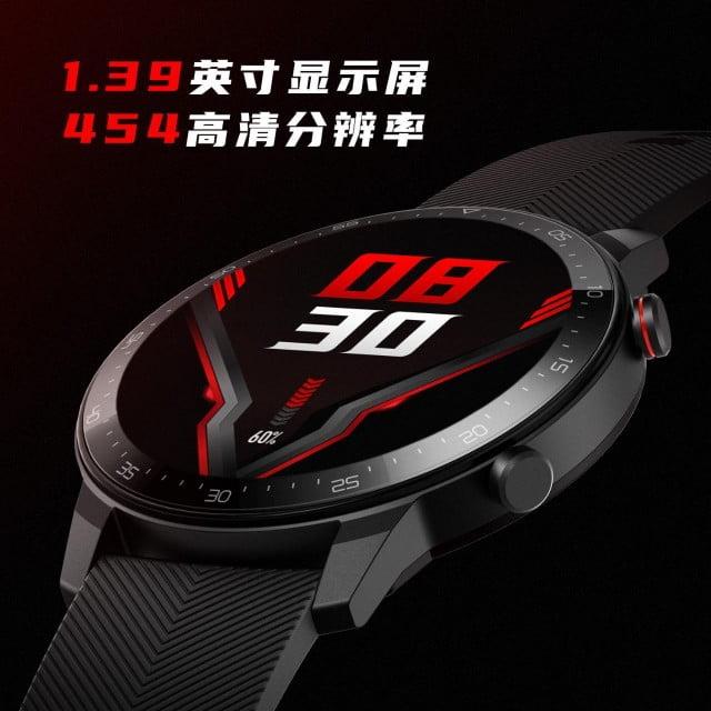 Red Magic Watch, 4 Mart lansmanından önce tanıtıldı