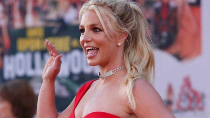 Netlfix kendi Britney Spears belgeseli üzerinde çalışıyor