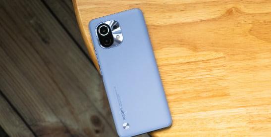 Xiaomi 2020'de 10 milyon üst segment telefon sattı!