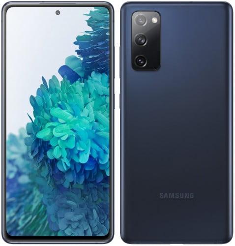 Samsung Galaxy S20 FE 5G, One UI 3.1 güncellemesi alıyor