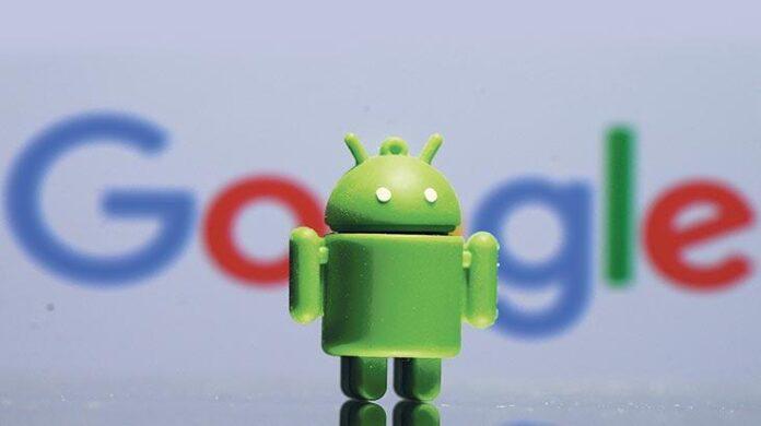Google Android için Şifre Kontrolü özelliği getiriyor