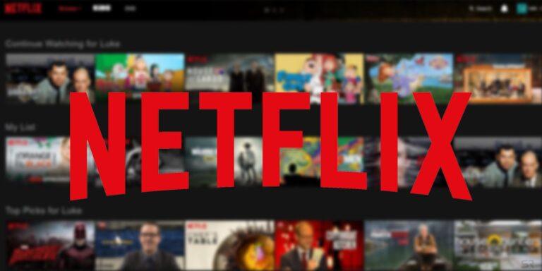 Netflix e-ticaret sektörüne giriyor: İlk adımlar atıldı