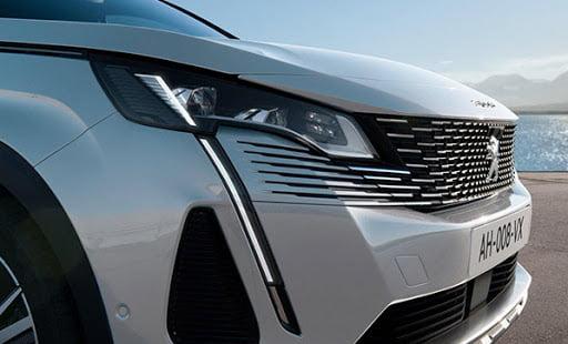 ÖTV indirimi sonrası Peugeot 3008 fiyatları düştü