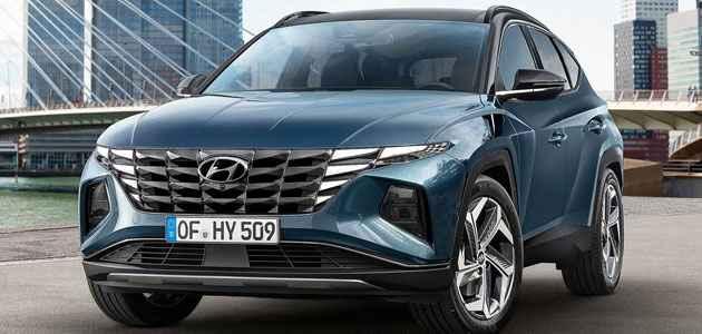 2021 Hyundai Tucson fiyatlarında şok artış!
