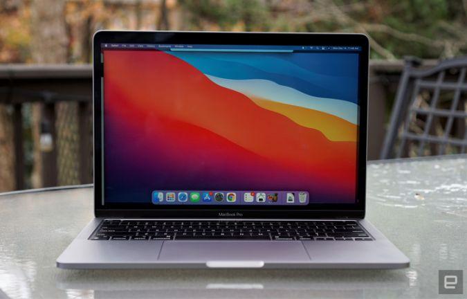 Intel Apple M1 çipini ortadan kaldırmaya çalışıyor!