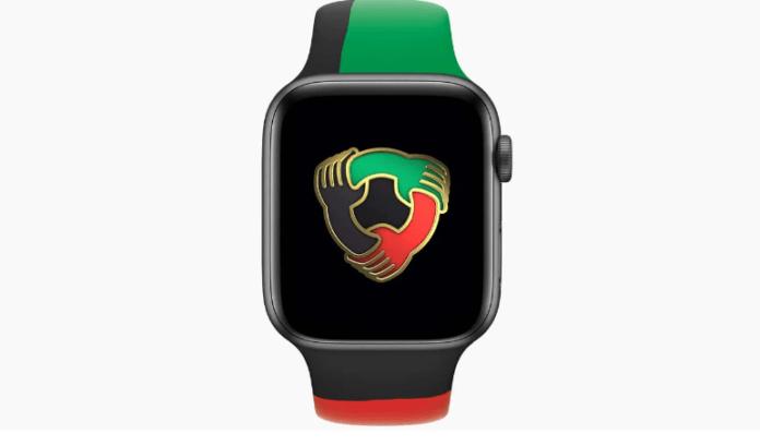Apple Limited Edition Black Unity Watch 6 satışa sunuldu!