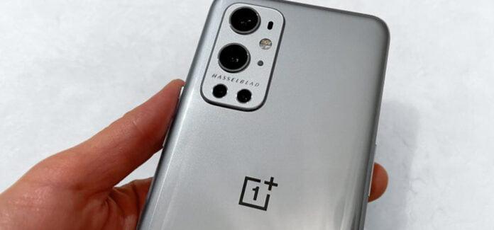 OnePlus 9 Pro görüntülendi! Bu kamera konuşulacak