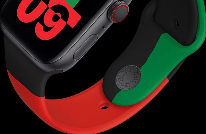Apple Watch 7 ile tasarım çizgisi de değişecek