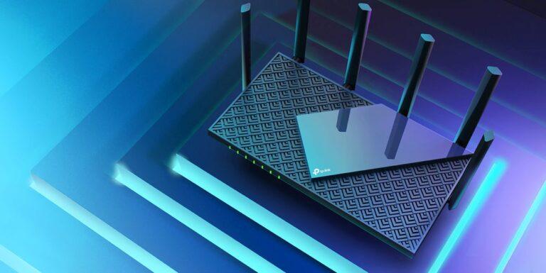 Archer AX73 : Wi-Fi 6 Avantajları tek bir üründe birleşti