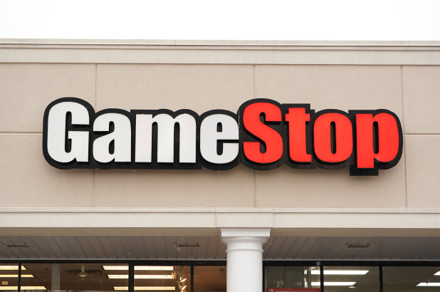 GameStop olayları dizi oluyor!