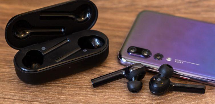 Huawei FreeBuds 4i, Bluetooth SIG listesinde göründü