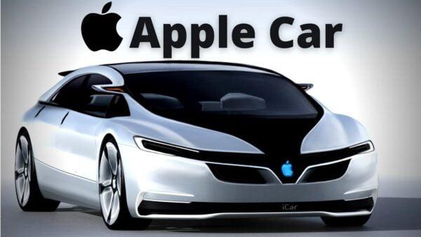 Nissan Apple Car üzerine anlaşmaya açık olduğunu söyledi