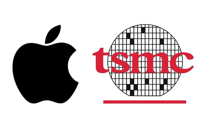 Apple TSMC ile birlikte micro OLED panel geliştiriyor