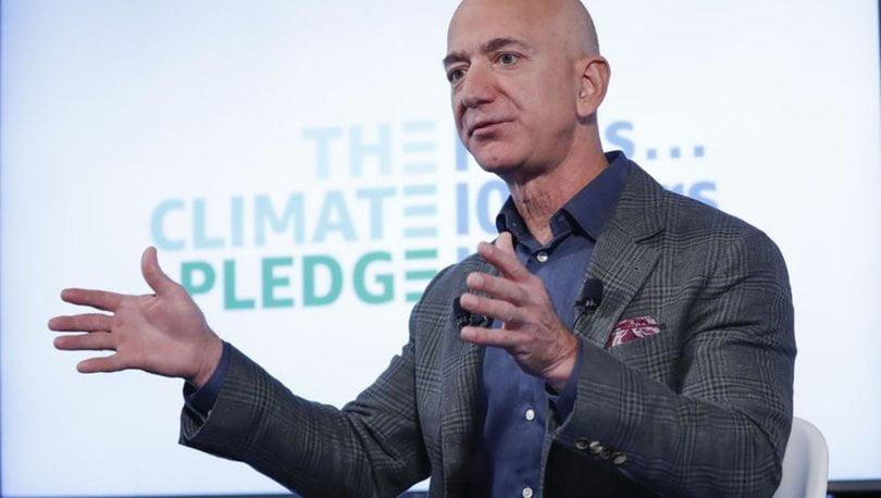 Amazon şirketleri platformdan