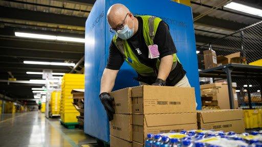 Amazon çalışanlarından şirketi zora sokacak iddia!