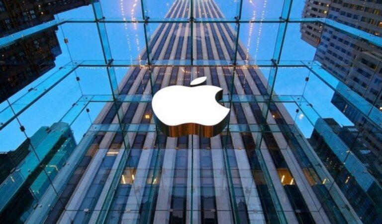 Apple, Almanya'ya yeni yatırım yapmaya karar verdi, işte sebebi