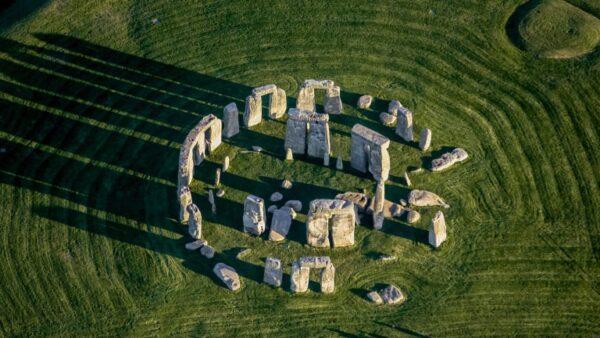 Stonehenge hakkında yeni bir keşif ortaya çıktı!