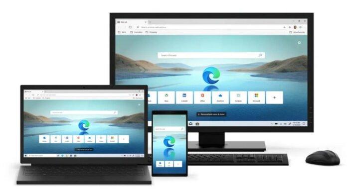 Microsoft Edge tarayıcısını 13 Nisan'da eski Windows PC'lerden kaldıracak