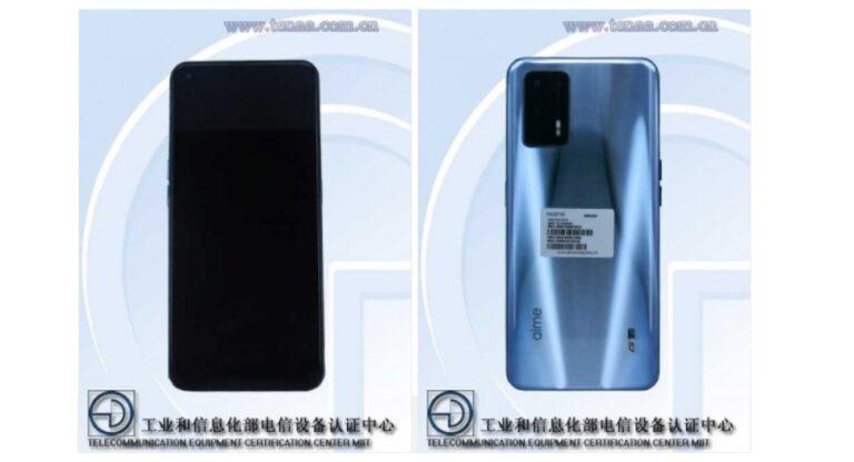 Realme GT 5G, Snapdragon 888 ile bu tarihte piyasada olacak