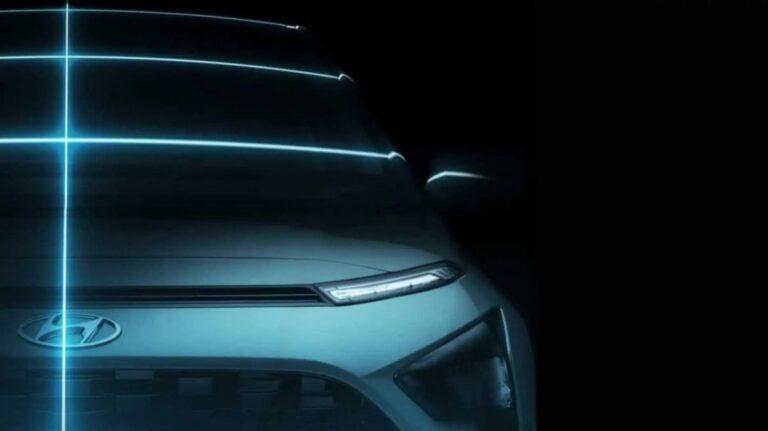 Türkiye'de üretilecek Hyundai BAYON yarın tanıtılacak!