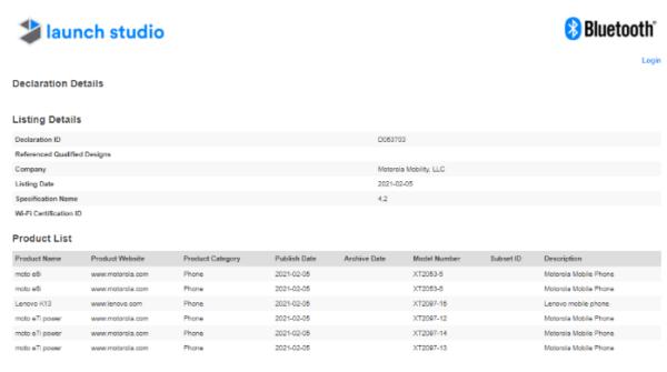 Motorola Moto E6i, Moto E7i Power ve Lenovo K13 geliyor!