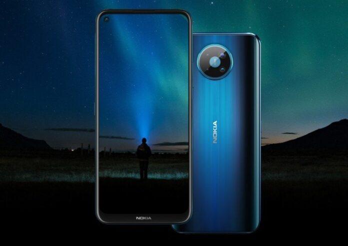Nokia 8.3 5G, Android 11 güncellemesi alıyor