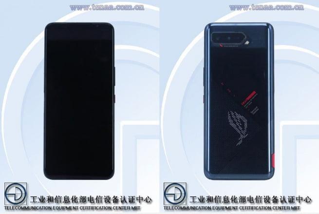 ASUS ROG Phone 5, Geekbench testinde göründü